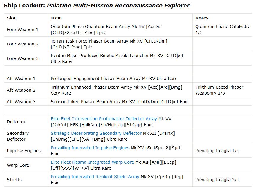 Palatine Multi-Mission Reconnaissance Explorer T6 0311