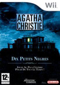 [Dossier] Les jeux d'aventure & point and click sur console (version boite) Agatha10