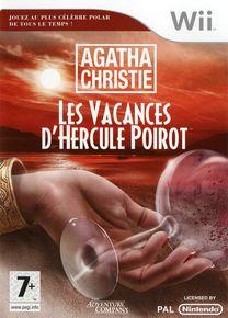 [Dossier] Les jeux d'aventure & point and click sur console (version boite) Agatha13