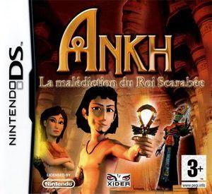 [Dossier] Les jeux d'aventure & point and click sur console (version boite) Ankh10