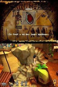 [Dossier] Les jeux d'aventure & point and click sur console (version boite) Ankhds10