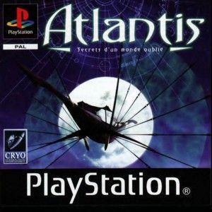 [Dossier] Les jeux d'aventure & point and click sur console (version boite) Atlant10