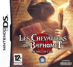 [Dossier] Les jeux d'aventure & point and click sur console (version boite) Baphom11