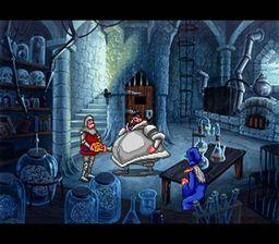 [Dossier] Les jeux d'aventure & point and click sur console (version boite) Blazin12