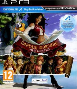 [Dossier] Les jeux d'aventure & point and click sur console (version boite) Captai10