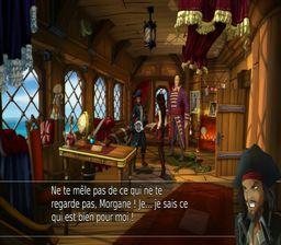 [Dossier] Les jeux d'aventure & point and click sur console (version boite) Captai12