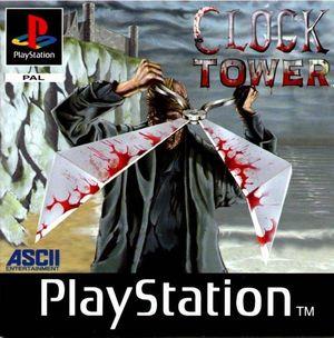 [Dossier] Les jeux d'aventure & point and click sur console (version boite) Clock_11