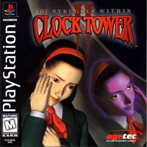 [Dossier] Les jeux d'aventure & point and click sur console (version boite) Clock_18