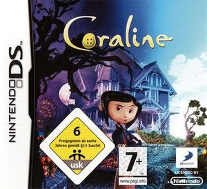 [Dossier] Les jeux d'aventure & point and click sur console (version boite) Corali10