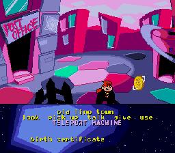 [Dossier] Les jeux d'aventure & point and click sur console (version boite) Cosmic12