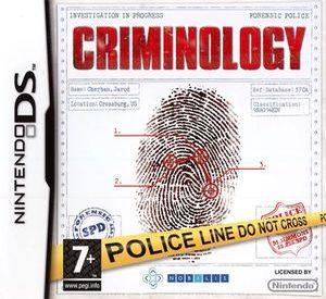 [Dossier] Les jeux d'aventure & point and click sur console (version boite) Crimin10
