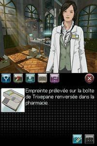 [Dossier] Les jeux d'aventure & point and click sur console (version boite) Crimin12