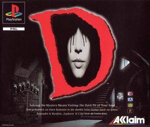 [Dossier] Les jeux d'aventure & point and click sur console (version boite) D10