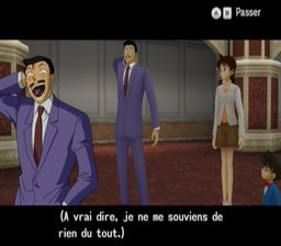 [Dossier] Les jeux d'aventure & point and click sur console (version boite) Detect12