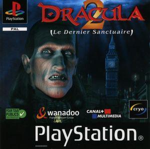 [Dossier] Les jeux d'aventure & point and click sur console (version boite) Dracul13