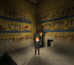[Dossier] Les jeux d'aventure & point and click sur console (version boite) Egypte11