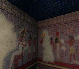 [Dossier] Les jeux d'aventure & point and click sur console (version boite) Egypte12