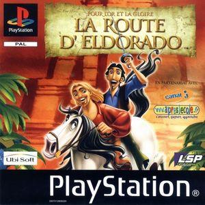 [Dossier] Les jeux d'aventure & point and click sur console (version boite) Eldora10