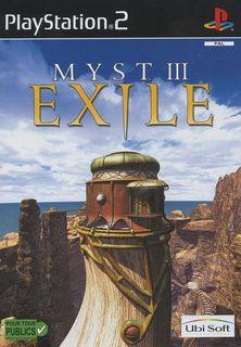 [Dossier] Les jeux d'aventure & point and click sur console (version boite) Exile10