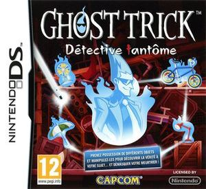 [Dossier] Les jeux d'aventure & point and click sur console (version boite) Ghost_10