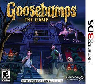 [Dossier] Les jeux d'aventure & point and click sur console (version boite) Gooseb10