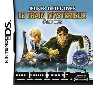 [Dossier] Les jeux d'aventure & point and click sur console (version boite) Hardyb10