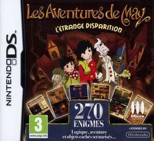 [Dossier] Les jeux d'aventure & point and click sur console (version boite) Les_av10