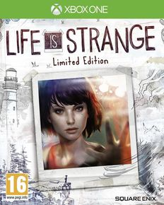 [Dossier] Les jeux d'aventure & point and click sur console (version boite) Life_i14