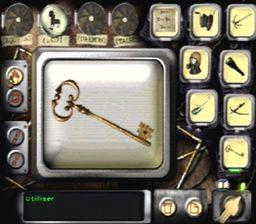 [Dossier] Les jeux d'aventure & point and click sur console (version boite) Louvre12