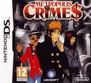 [Dossier] Les jeux d'aventure & point and click sur console (version boite) Metrop10