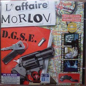 [Dossier] Les jeux d'aventure & point and click sur console (version boite) Morlov10