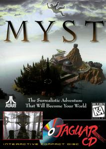 [Dossier] Les jeux d'aventure & point and click sur console (version boite) Myst10