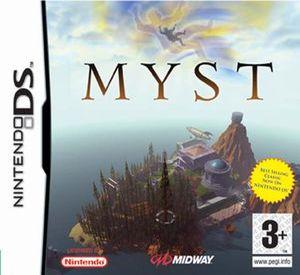 [Dossier] Les jeux d'aventure & point and click sur console (version boite) Myst12