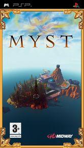 [Dossier] Les jeux d'aventure & point and click sur console (version boite) Myst13