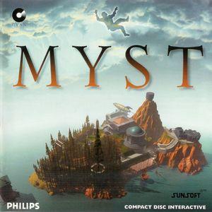 [Dossier] Les jeux d'aventure & point and click sur console (version boite) Myst_e10