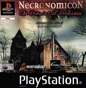 [Dossier] Les jeux d'aventure & point and click sur console (version boite) Necro10