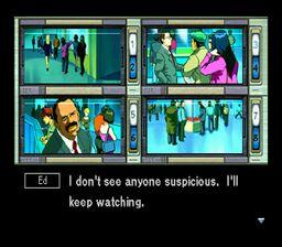 [Dossier] Les jeux d'aventure & point and click sur console (version boite) Police11