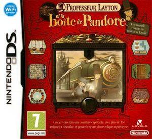 [Dossier] Les jeux d'aventure & point and click sur console (version boite) Profla16