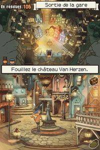 [Dossier] Les jeux d'aventure & point and click sur console (version boite) Profla17