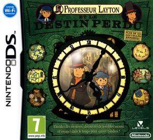 [Dossier] Les jeux d'aventure & point and click sur console (version boite) Profla19