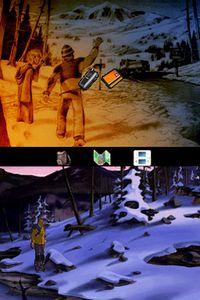 [Dossier] Les jeux d'aventure & point and click sur console (version boite) Runawa12