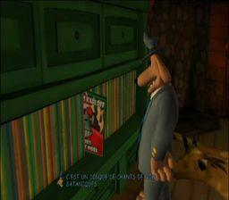 [Dossier] Les jeux d'aventure & point and click sur console (version boite) Sammax14