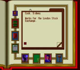 [Dossier] Les jeux d'aventure & point and click sur console (version boite) Sherlo11