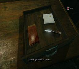 [Dossier] Les jeux d'aventure & point and click sur console (version boite) Sherlo14