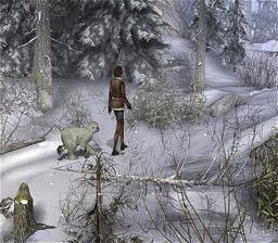 [Dossier] Les jeux d'aventure & point and click sur console (version boite) Syberi14