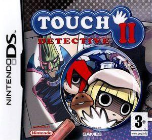 [Dossier] Les jeux d'aventure & point and click sur console (version boite) Touch_11