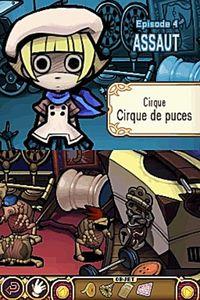 [Dossier] Les jeux d'aventure & point and click sur console (version boite) Touche11