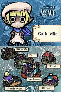 [Dossier] Les jeux d'aventure & point and click sur console (version boite) Touche12