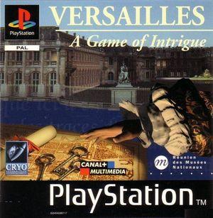 [Dossier] Les jeux d'aventure & point and click sur console (version boite) Versai10