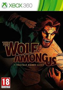 [Dossier] Les jeux d'aventure & point and click sur console (version boite) Wolfam10